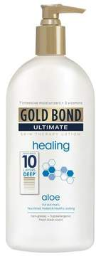 Gold Bond Ultimate Healing Lotion - 14 oz.