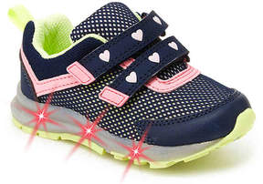 Carter's Record Toddler Light-Up Sneaker - Girl's