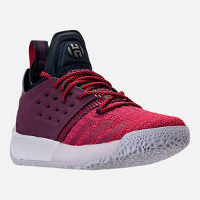 adidas Boys' Grade School Harden Vol. 2 Basketball Shoes