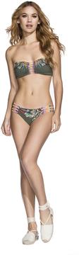 Agua Bendita 2017 Bendito Betta Bikini Bottom AF50677T1B