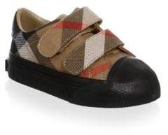 Burberry Baby's, Toddler's & Kid's Plaid Sneakers