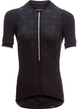 Craft Belle Glow Jersey - Short Sleeve