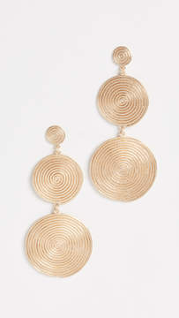 Elizabeth and James Lorelai Earrings