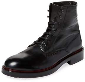 Antonio Maurizi Men's Roper-Toe Boot