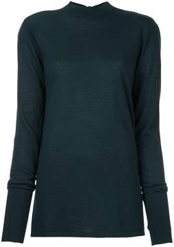 Dion Lee tie back sweater