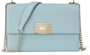 Ralph Lauren Grain Calfskin RL Chain Bag