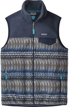 Patagonia Lightweight Synchilla Snap-T Fleece Vest
