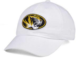 Top of the World Women's Missouri Tigers White Glimmer Cap