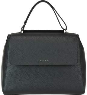 Orciani Sveva Medium Soft Bag
