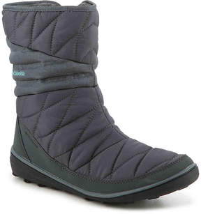 Columbia Heavenly Snow Boot - Women's