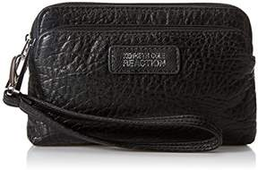 Kenneth Cole Reaction Zip Drive Cell Phone Wristlet