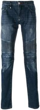 Philipp Plein Gold Coast jeans
