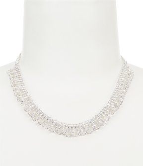 Cezanne Layered Loops Necklace