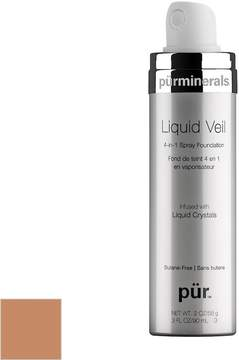 PUR Cosmetics PUR Liquid Veil 4-in-1 Spray Foundation