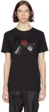 Diesel Black T-Diego SX T-Shirt