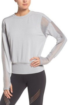 Alo Women's Formation Pullover