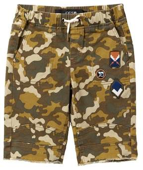 Joe's Jeans Dale Jogger Shorts (Big Boys)