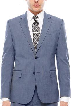 Jf J.Ferrar JF Stretch Light Blue Slim Jacket