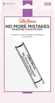 Sally Hansen No More Mistakes Manicure Clean Up Pen