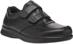 Propet Vista Mens Adjustable Strap Walking Shoes