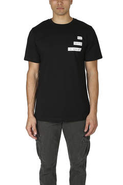 Public School Kissen T Shirt