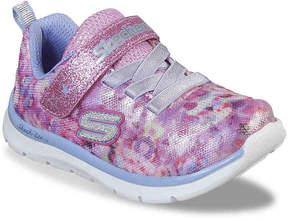 Skechers Blossom Cutie Toddler Sneaker - Girl's