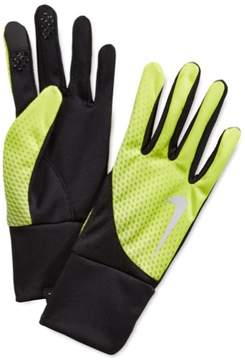 Nike Mens Dri-Fit Tailwind Gloves Black S