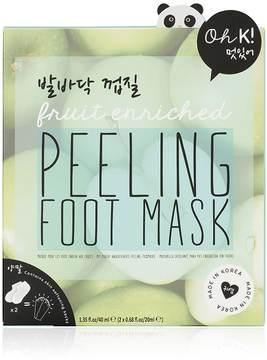 FOREVER 21 Oh K Peeling Foot Mask