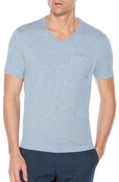 Original Penguin Men's Bing V-Neck T-Shirt
