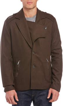 Joe's Jeans Wool-Blend Coat