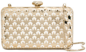 Elie Saab stars clutch bag