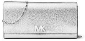 MICHAEL Michael Kors Mott Leather Convertible Clutch