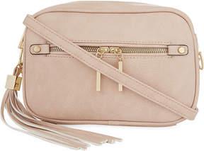 ALDO Galaniel faux-leather cross-body bag