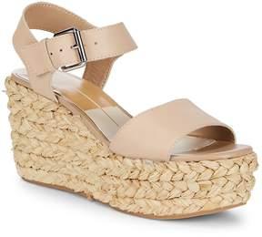Dolce Vita Women's Sanna Espadrille Wedge Sandals