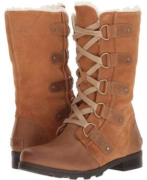 Sorel Emelie Lace Women's Waterproof Boots