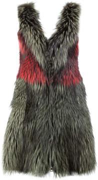 Aalto a-line vest