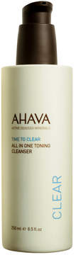 Ahava All In One Toning Cleanser, 8.5 oz