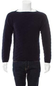 Loewe Knit Cashmere Sweater