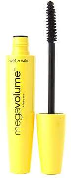 Wet n Wild MegaVolume Mascara Very Black