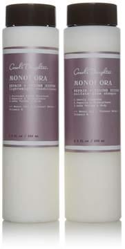 Carol's Daughter Monoi Ora Shampoo and Conditioner