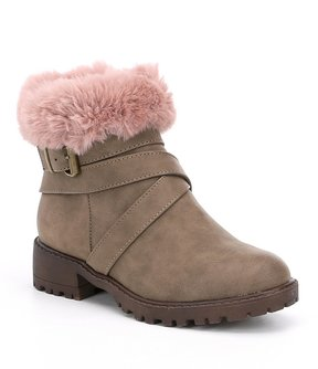 Steve Madden Girls JNola Shoes