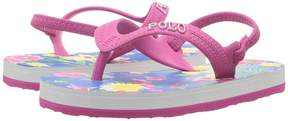 Polo Ralph Lauren Hailey Girl's Shoes