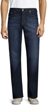 AG Adriano Goldschmied Men's Straight Leg Jeans