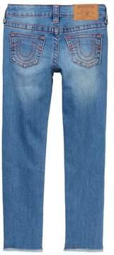 True Religion Single End Jeans (Big Girls)