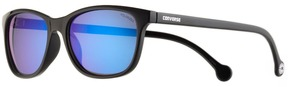 Converse H055 56mm Chuck Taylor Polarized Square Women's Sunglasses