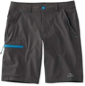 L.L. Bean L.L.Bean Rangeley Paddling Shorts, Color Block Men's Regular