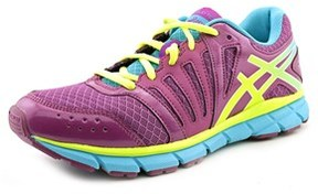 Asics Gel-lyte33 2 Gs Round Toe Synthetic Running Shoe.