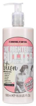 Soap & Glory The Righteous Butter Body Lotion - 16.2oz