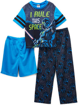 Star Wars Darth Vader 'I Rule This Space' Pajama Set - Boys