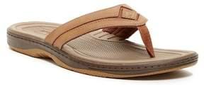 Sperry Havasu Burgee Flip-Flop